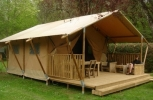 Camping de la Bonnette