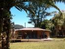 Quinta Japonesa (Appartementen, Glamping tenten en Vakantiehuis)