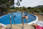 Camping Beira-Marvao Alentejo