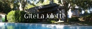 La Joliette (Gite)