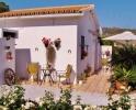 Balcon de Andaluz (Villa en Yurts)