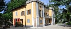 Tenuta Il Castelletto (Villa-appartementen en Luxe Lodge-tenten)