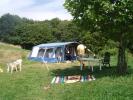 Camping La Foret du Morvan