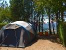 Camping Luna del Monte