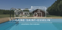 Domaine Saint Esselin