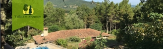 Villa Les Brousses (Vakantievilla)