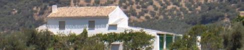 Vakantiehuis Montefrio