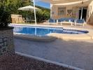 El Limo Alicante (app met privé zwembad)