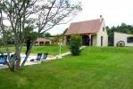 Acacia Dordogne (vakantiehuis 2 tot 6 personen))