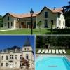 Chateau Portos (Vakantiewoning)