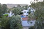 Casa Los Eucaliptos B&B & Vakantiehuisje