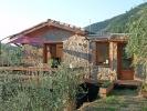 CASA ROVEAR (vakantiehuis en indiase tenten)