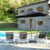 Vakantiehuizen Casa La Brugna en Casa Olivia