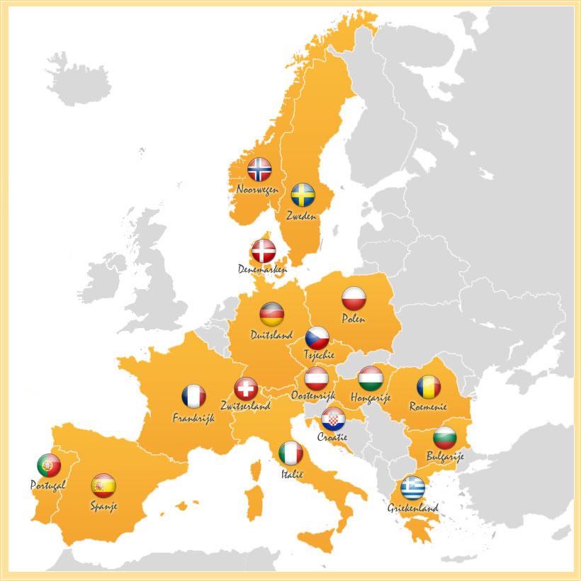 Vakantie Bij Nederlanders